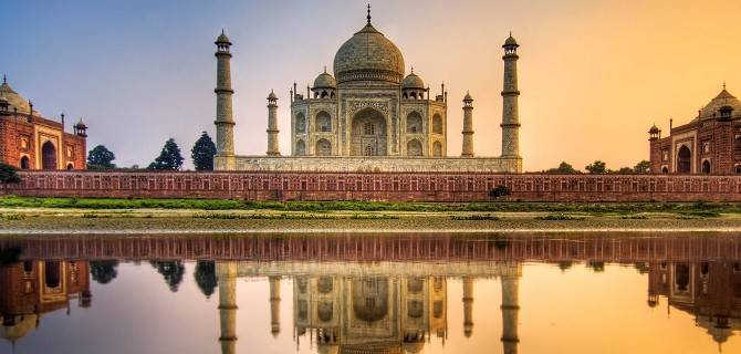 Il fascino dell'India