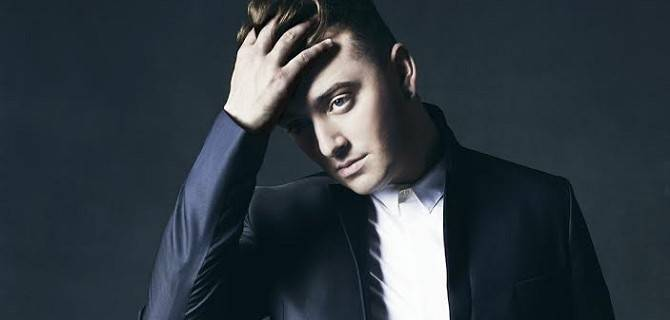 Sam Smith in concerto all'Alcatraz
