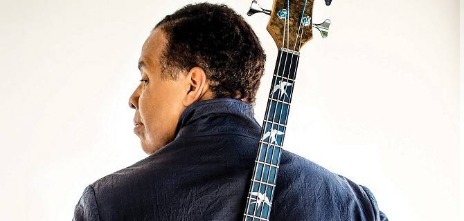 Stanley Clarke Band live al Blue Note